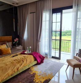 sutera winona Show Unit - Bedroom